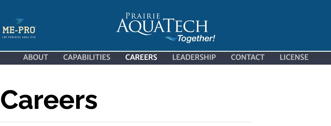 Prairie Aquatech